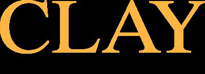 Clay Construction logo